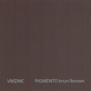 PIGMENTO® brown
