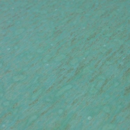Patina Green Copper