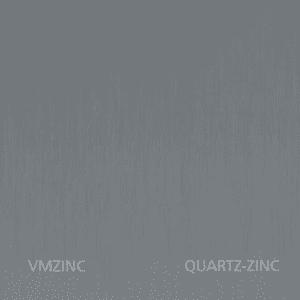 QUARTZ-ZINC®